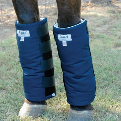Boomers Bandage / Shipping Boots