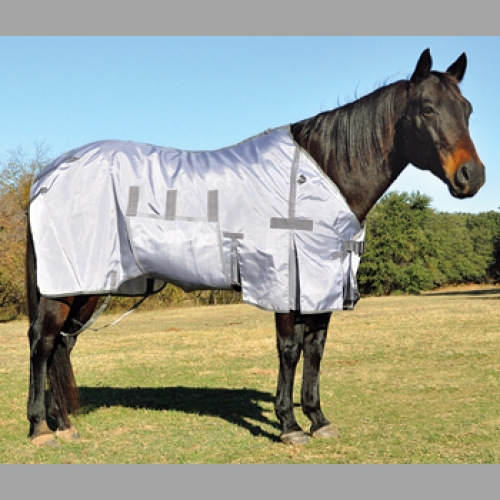 Horse Lightweight Fly Rug / Sheet