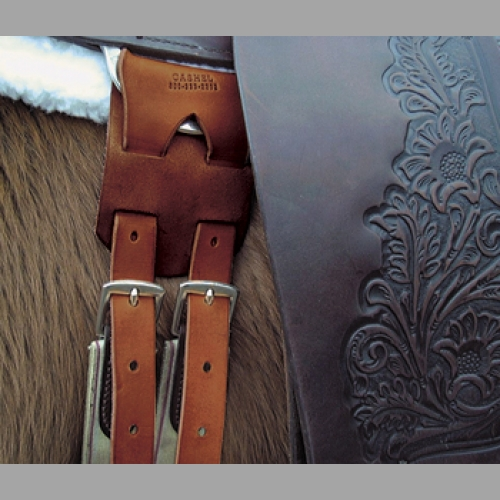 Saddle Accessories