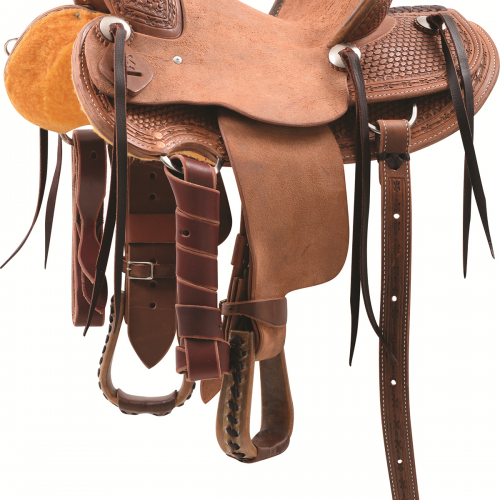 Wade Kids Saddle